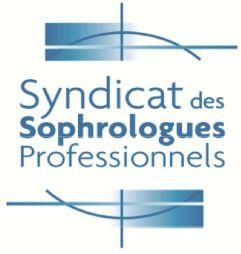 Logo du syndicat des sophrologues professionnels